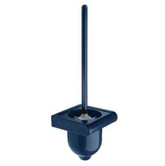 WC-Bürstengarnitur 3310 dunkelblau
