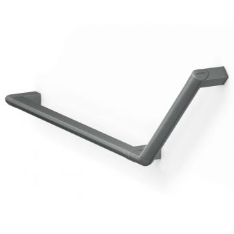 Cavere® Winkelgriff 131 links Anthrazit | 350x316mm