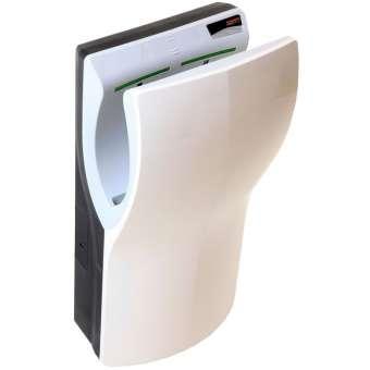 Händetrockner Mediclinics Dualflow Plus Weiß