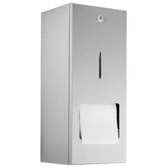 Toilettenpapierspender 164 für 2 Rollen