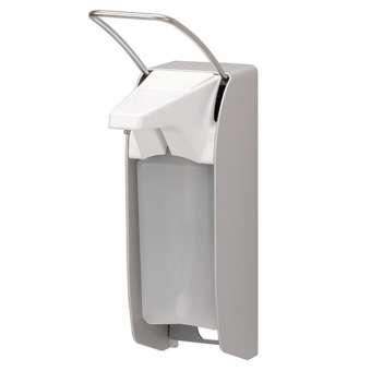 Flüssigseifen- und Desinfektionsmittelspender Ophardt Igiena