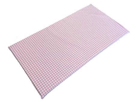 Wickelauflage für Wickelitsch Vigo und Malaga rosa