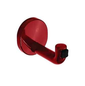 Türstopperhaken 3301 aus Nylon rot
