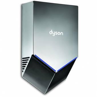 Dyson Airblade V silber Silber