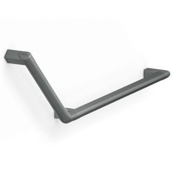 Cavere® Winkelgriff 130 rechts Anthrazit | 350x316mm