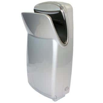 Händetrockner Starmix XT 3001 silber Silber