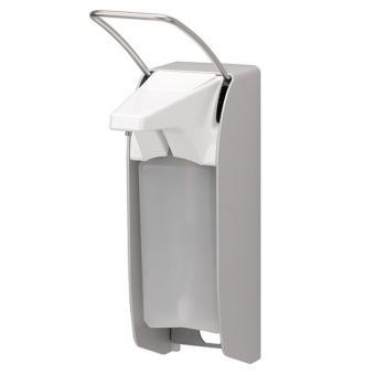 Flüssigseifen- und Desinfektionsmittelspender Igiena