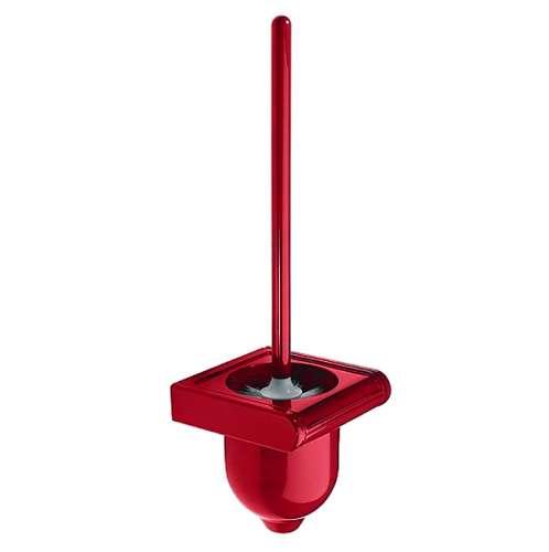 WC-Bürstengarnitur 3310 rot