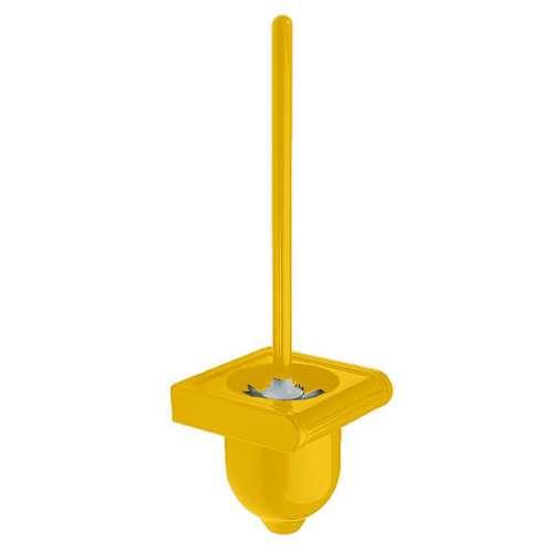 WC-Bürstengarnitur 3310 gelb