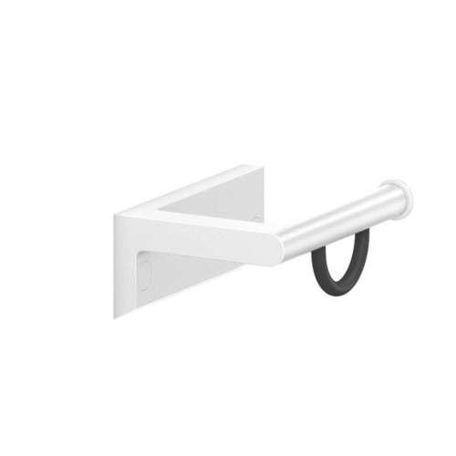 Cavere® Papierrollenhalter 0110 Weiß