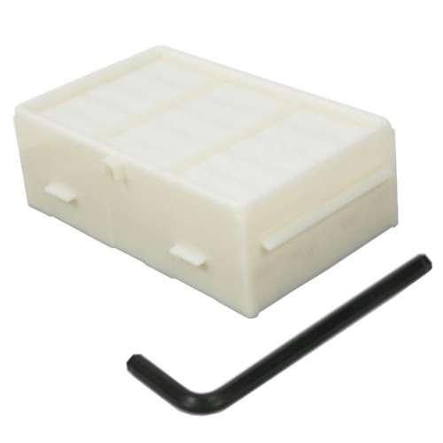HEPA-Ersatzfilter für Händetrockner Dyson Airblade dB AB14