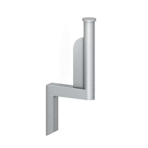 Cavere® Ersatzrollenhalter 0120 Silber