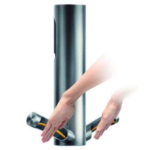 Händetrockner Dyson Airblade 9kJ (H13 HEPA Filter)