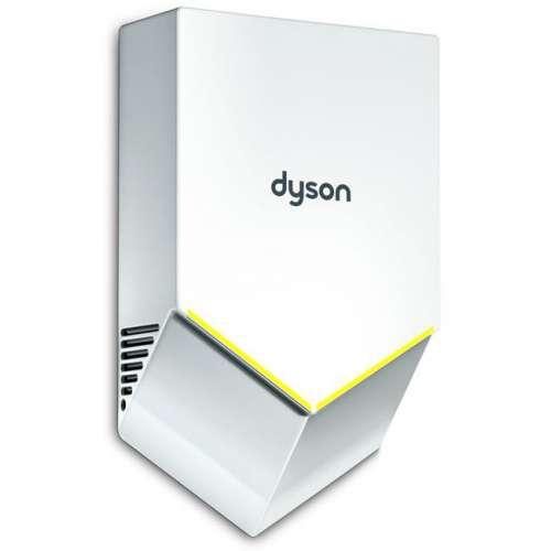 Händetrockner Dyson Airblade V (H13 HEPA Filter) Weiß