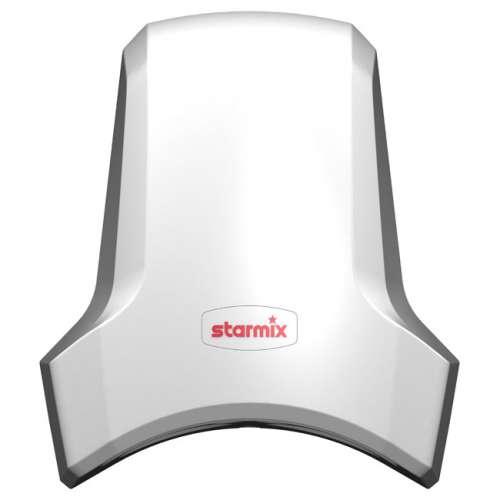 Händetrockner Starmix Airstar T-C1 Weiß