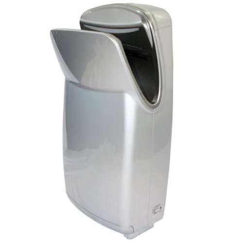 Händetrockner Starmix XT 3001 Silber