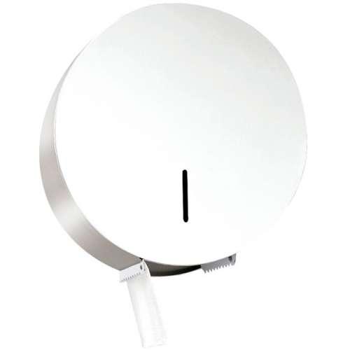 3-Fach Toilettenpapierspender Compact Weiß