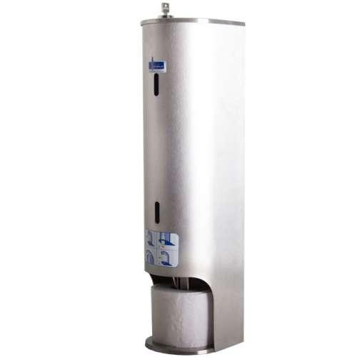 Toilettenpapierspender für 5 Rollen edelstahl