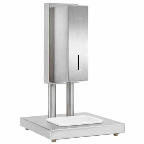 Hygienestation Tischmodell