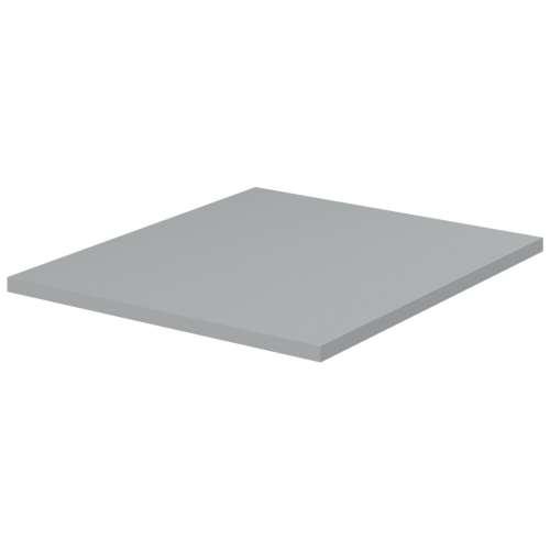 Matratze für Wickeltische Siero, Alicante, Huelva, Santander | 900 mm Grau
