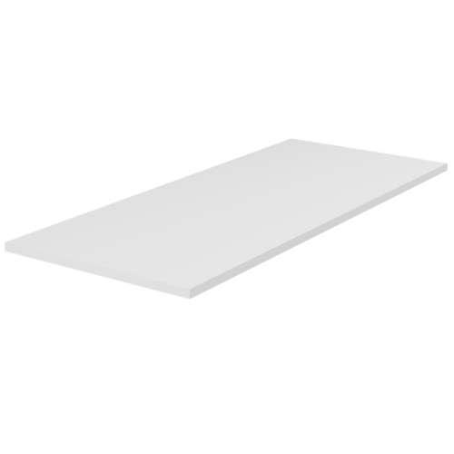 Matratze für Wickeltische Siero, Alicante, Huelva | 1800 mm Weiß