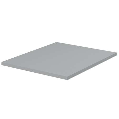 Matratze für Wickeltisch Pinto, Naron, Soria   950 mm Grau