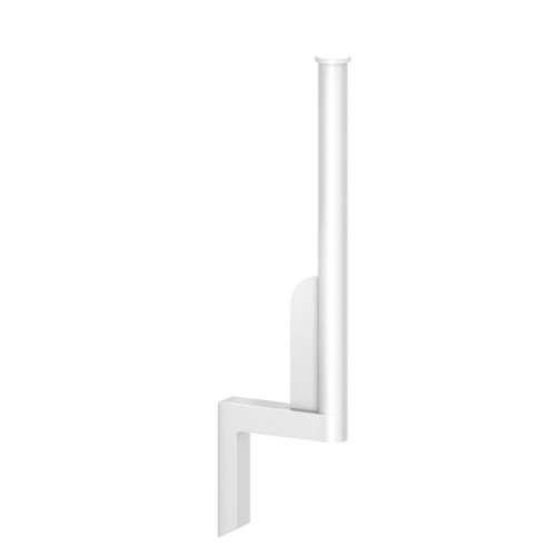 Cavere® Ersatzrollenhalter 0130 Weiß