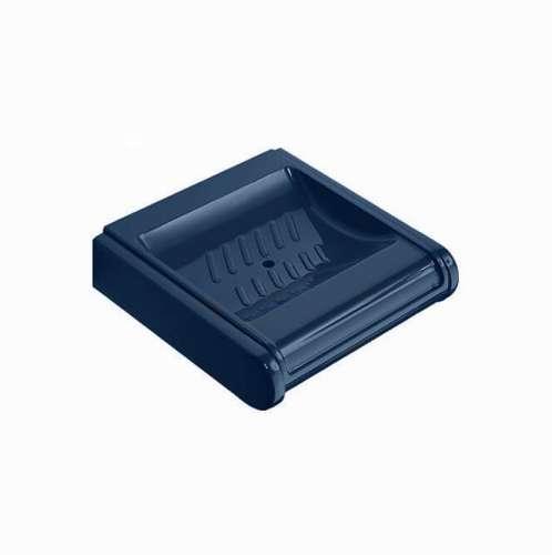 Seifenschale 3306 aus Nylon dunkelblau