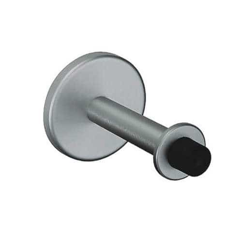 Türstopperhaken 4401 aus Aluminium 105mm
