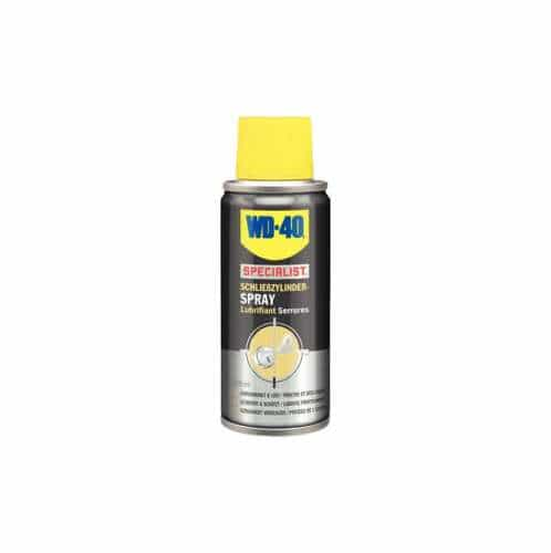 WD 40 Schließzylinder-Spray