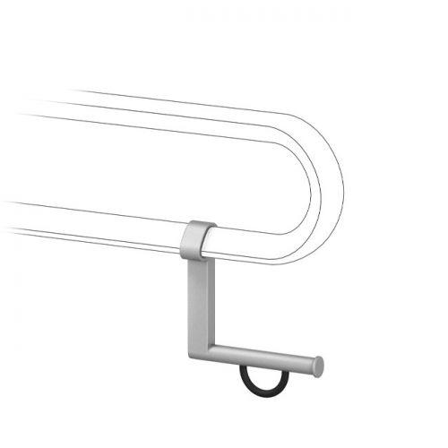 Cavere® Papierrollenhalter 110 Silber