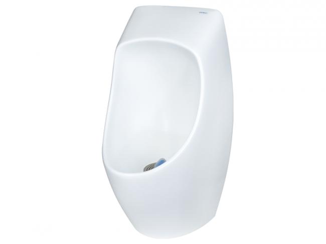 Urinal Urimat Ceramic Bunt weiß matt