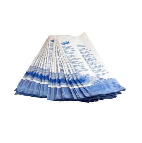 Hygienebeutel aus Papier
