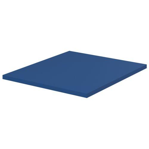 Matratze für Wickeltische Siero, Alicante, Huelva, Santander | 900 mm Marineblau