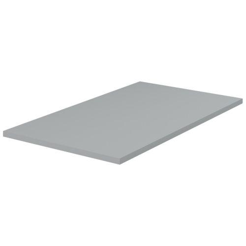 Matratze für Wickeltisch Pinto, Naron, Soria   1350 mm Grau