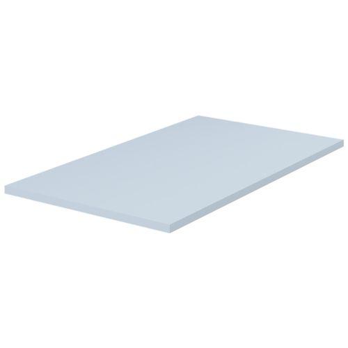 Matratze für Wickeltisch Pinto, Naron, Soria | 1350 mm Pastellblau