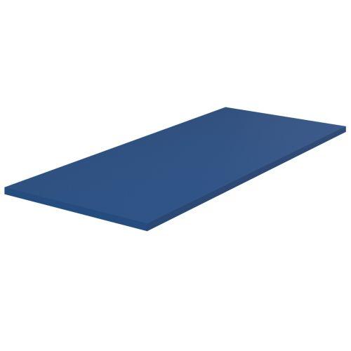 Matratze für Wickeltische Siero, Alicante, Huelva | 1800 mm Marineblau