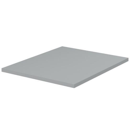 Matratze für Wickeltisch Pinto, Naron, Soria | 950 mm Grau