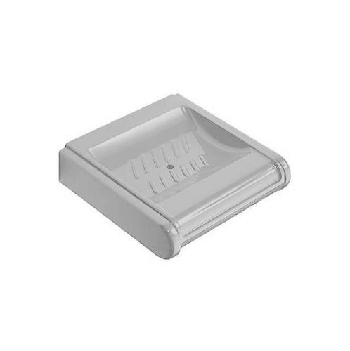 Seifenschale 3306 aus Nylon weiß