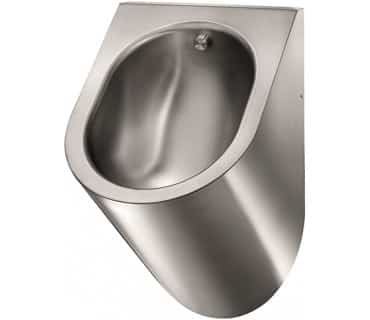 Urinal Mediclinics Edelstahl
