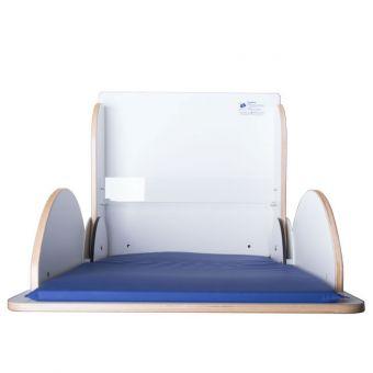 wickeltisch valencia wei. Black Bedroom Furniture Sets. Home Design Ideas