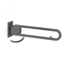 Cavere® Stützklappgriff vario mit E-Taster