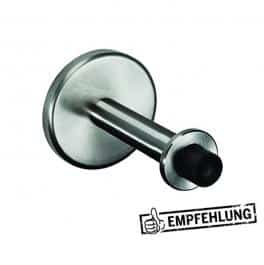 Türstopperhaken 5501 aus Edelstahl
